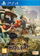 Sakuna : Of Rice and Ruin - Limited Edition