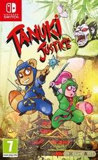 Tanuki's Justice