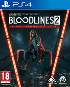 Vampire The Masquerade : Bloodlines 2 - First Blood Edition
