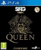 Let's Sing presents : Queen