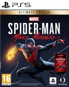 Marvel Spider-Man : Miles Morales - Ultimate Edition