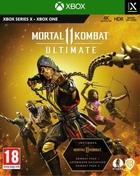 Mortal Kombat 11 : Ultimate - Edition Limitée