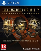 Dishonored & Prey - The Arkane Collection