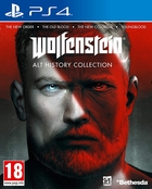 Wolfenstein - Alt History Collection