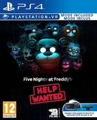 Five Nights at Freddy's : Help Wanted - Playstation VR Mode Inclus