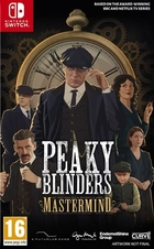 Peaky Blinders : Mastermind