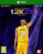 NBA 2K21 - Edition Mamba Forever