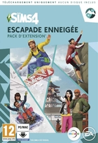 Les Sims 4 : Escapade Enneigée - Pack d'extension