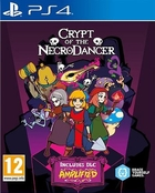 Crypt Of The Necrodancer - Amplified Edition