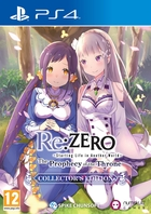 Re:Zero - Starting Life in Another World : The Prophecy of the Throne - Collector's Edition