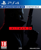 Hitman III - Playstation VR Compatible