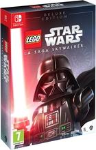 LEGO Star Wars : la Saga Skywalker - Deluxe Edition