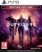 Outriders - Edition Day One