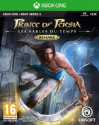 Prince of Persia : Les Sables du Temps - Remake