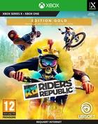 Riders Republic - Edition Gold