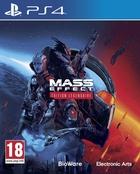 Mass Effect - Edition Légendaire