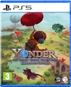 Yonder : The cloud catcher chronicles - Enhanced Edition