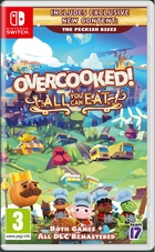 Overcooked! : All You Can Eat
