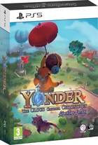 Yonder : The cloud catcher chronicles - Signature Edition