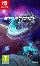Spacebase : Startopia