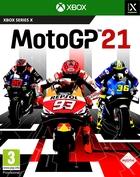 Moto GP 21