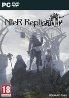 Nier Replicant Remake