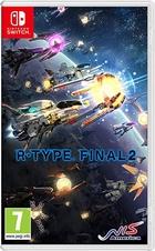 R-Type Final 2 : Inaugural Flight Edition