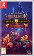 Le Donjon de Naheulbeuk: l'amulette du désordre - Chicken Edition