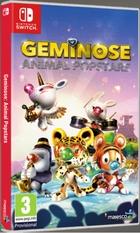 Geminose - Animal Popstar