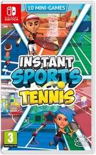 Instant Sport : Tennis
