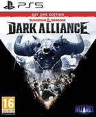 Dungeons & Dragons : Dark Alliance - Day One Edition