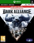 Dungeons & Dragons : Dark Alliance - Steelbook Edition