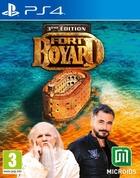 Fort Boyard - 3ème Édition