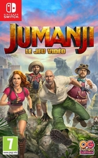 Jumanji - Le Jeu Vidéo