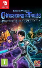 Chasseurs de Trolls : Protecteurs d'Arcadia