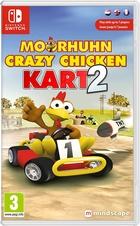 Moorhuhn Crazy Chicken Kart 2