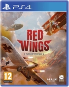 Red Wings : Aces of the sky - Baron Edition