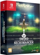 Sword of the Necromancer - Ultra Collector