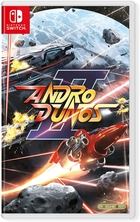 Andro Dunos 2 - Edition Limitée Futurepack