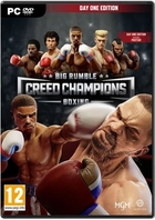 Big Rumble Boxing : Creed Champions - Day One Edition