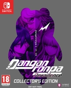 Danganronpa Decadence Collector's Edition