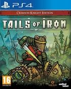 Tails Of Iron - Crimson Knight Edition