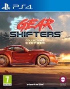 Gearshifters - Edition Collector