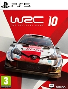 WRC 10 : The Official Game