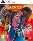 NBA 2K22 - Edition 75ème Anniversaire