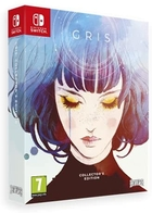 Gris - Collector's Edition