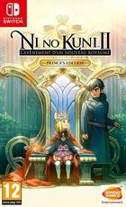 Ni No Kuni II : L'Avenement D'Un Nouveau Royaume - Prince's Edition