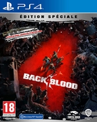 Back 4 Blood - Special Edition