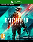 Battlefield 2042 - Compatible Xbox Series X