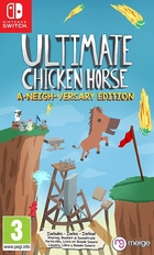 Ultimate Chicken Horse - A-Neigh-Versary Edition